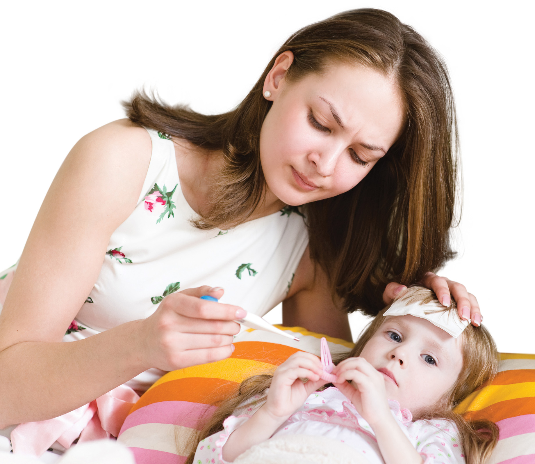 Khi trẻ bị sốt nên dùng những loại thuốc nào là tốt nhất?